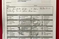 CACIB Richterbericht